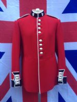 # A GUARDMANS TUNIC...ALL GRADES AVAILABLE..PRICE STARTING AT £120